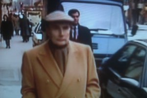 François Mitterrand en toute liberté. Maï Salaün